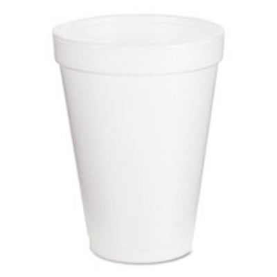 Cups & Lids, Disposable