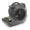 Air movers make drying work areas fast and easy, so you can get back to work and save time and money. We carry air movers big and small enough to tackle every job, here in our online floor care department. Shop with us to find the right air mover for your work areas today.
