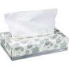Keep facial tissue stocked in all areas of your workplace to promote germ control and cleanliness. We offer a wide variety of facial tissue options from economical tissue to lotion-infused luxury tissues for sensitive skin or runny noses. Shop our online inventory to provide your guests and employees with the facial tissue that's right for your workplace.