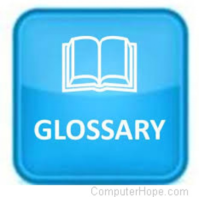 Janitorial Term Glossary