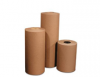 Cost-effective Kraft paper rolls offer fast access to custom-sized sheets of durable, recycled packaging paper. We carry a variety of weights and widths to suit any packaging needs, so you can stock up on everything you need in your packaging department.