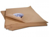 Kraft paper sheets are a convenient Kraft paper option that are still as affordable as the other Kraft paper options, but offer the speed and convenience of pre-cut sheets. We carry a range of sizes, so you can find what works best for your packaging needs.