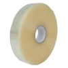 As the name implies, machine carton sealing tape is only compatible with carton sealing machines, which create a reliable seal on light to heavy packages in unfavorable climates. We offer tamper-evident, printed machine tape, clear, opaque and more.
