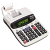 1310 Big Print Commercial Thermal Printing Calculator, Black Print, 6 Lines/sec
