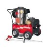 Hotsy 795ss Oil Fired Hot Water Pressure Washer 3.5gpm 2000psi 230/1