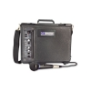 Audio Portable Buddy Professional Pa System W/pro Wired Mic & 15-ft. Cable