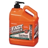 Fast Orange Smooth Lotion Hand Cleaner, 1gal Bottle