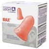 Max Single-use Earplugs Uncorded Red/white/blue