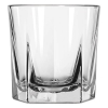"Inverness Rocks Glasses, 9oz, 3 1/2"" Tall, 36/carton"