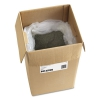 Oil-based Sweeping Compound, Grit-free, Green, 50lbs, Box