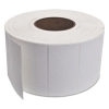 Industrial Direct Thermal Labels, 4 X 2, White, 4 Rolls/carton
