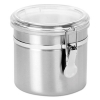 Stainless Steel Canisters, 38 Oz
