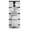 "Serving Spoons, White, 9"", 12/pack"