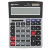 15975 Large Digit Commercial Calculator, 12-digit Lcd