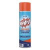 Oven And Grill Cleaner, 19oz Aerosol, 6/carton