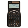 El-w516tbsl Scientific Calculator, 16-digit Lcd