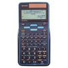 El-w535tgbbl Scientific Calculator, 16-digit Lcd