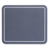 Optical Mouse Pad, 9 X 7-3/4 X 1/8, Gray
