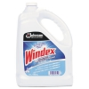 Powerized Formula Glass & Surface Cleaner, 1gal Bottle, 4/carton