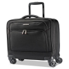 Xenon 3 Spinner Mobile Office, 13.25 X 7.25 X 16.25, Ballistic Polyester, Black