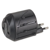 International Travel Plug Adapter For Notebook Pc/cell Phone, 110v