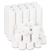 "Adding Machine/calculator Roll, 16 Lb, 1/2"" Core, 2-1/4"" X 165 Ft, White, 100/ct"