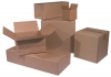 8 X 6 X 4 Corrugated Box 25/bundle 1500/bale 32 Ect 3000/pallet Spot