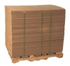 "60 X 96"" Corrugated Sheet (250/bale)"
