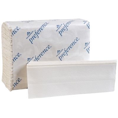 Pacific Blue Select™ C-fold Paper Towel, White, 12/200