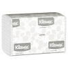 Kleenex® C-fold Paper Towels, 10 1/8 X 13 3/20, White, 150/pack, 16 Packs/carton