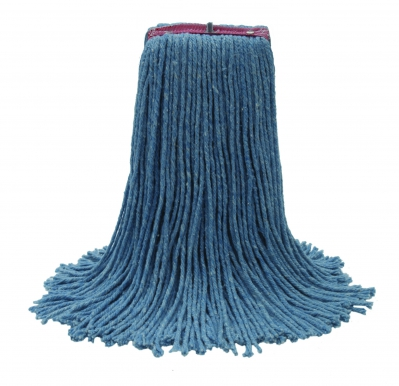 Safeguard™ Maxiclean Screw-on Mops - Blue #32