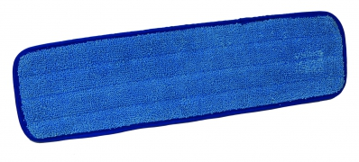 Maxiplus® Microfiber Wet Mopping Pads- Blue
