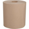 "Brown Embossed Hardwound Rolll Towels  8"" X 800 Ft 6 Per Case"