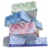 Silky Soft Facial Tissues