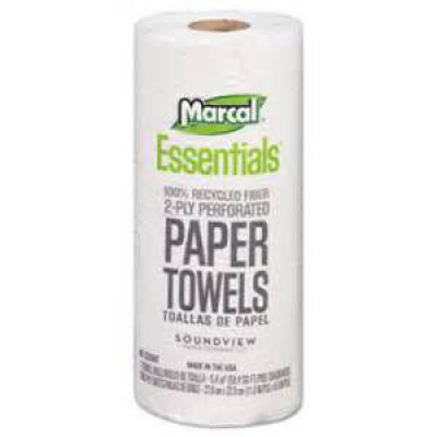 Kitchen Roll Towels, 85 Sheets