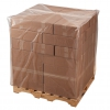 48 X 42 X 48 Pallet Top Cover Bags 2 Mil 100/roll