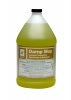 Damp Mop Neutral Floor Cleaner 4/1 Gallons Case Concentrate Cleaner For Floors And Walls Ph 7.5