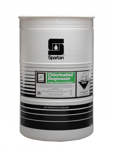Chlorinated Degreaser    55 Gallon Drum