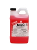 Hdqc2 #2 Neutral Cleaner And Disinfectant 2 Liter 4/cs Concentrate For Clean On The Go Dispensing System