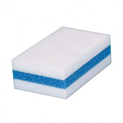 Mighty Sponge Chemical Free Stain Removing Sponge 24/cs