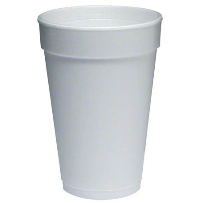 16 Oz Space Saver Cup