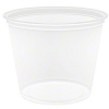 5.5 Oz Pp Portion Container