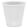 5 Oz Trans Ribbed Wall Ps Cup