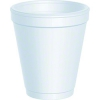 8 Oz Space Saver Foam Cup  25 Per Pack  40pk/cs
