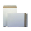 "17 X 21""  #7psw White Self-seal Stayflats® Plus Mailer (100/case)"