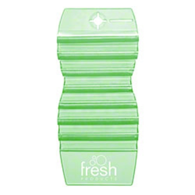 Fresh Eco Fresh® Hang Tag W/suction Cup - Cucumber Melon