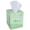 "Georgia-pacific Envision 47510 White Facial Tissue, Cube Box, 8"" Length X 8.3"" Width, 85-count Box (36 Boxes)"