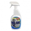 Unbelievable Ink Out Remover 32 Ounce 6/case Trigger Spray Bottle