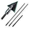 Stingray Indoor Wndow Cleaning Kit 10 Ft. Per Kit