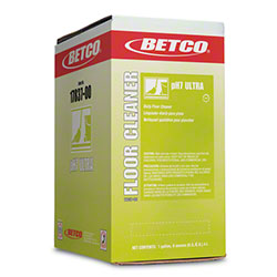 Betco® pH7 Ultra Green Earth® II Floor Cleaner - 4 L
